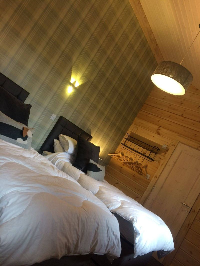 Swaledale has 3 uniquely styled Supersized double rooms