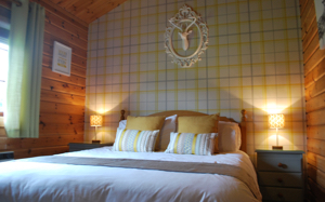 Curlew Lodge