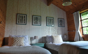 Lapwing Lodge